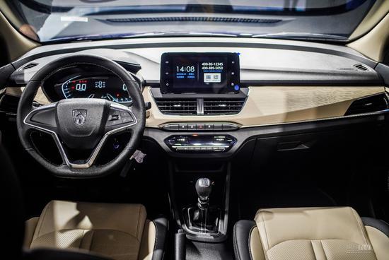 预售价6-8万 宝骏360新六座MPV开启预订