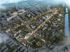 中国拟未来三年改造1亿人居住的棚户区和城