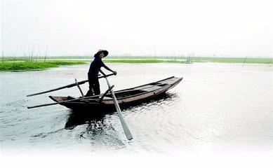 水源保护生态先行 荆州将与荆门协商共抓长湖大保护