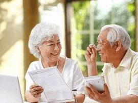 """养老产业是""""金矿"""" 2050年中国老年人口将增至4.8亿"""