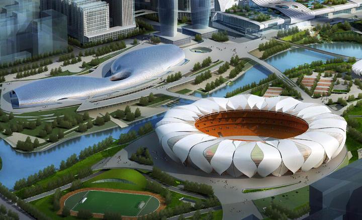 杭州亚运会相关建设成重点
