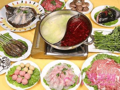 吃火锅六宜六不宜