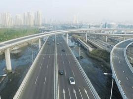 千峰南路北路3桥梁施工 太原6条公交线路作出调整