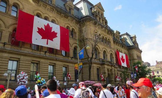 加拿大移民十年感悟:加国生存也不易