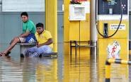 斯里兰卡洪水已致百人死亡