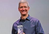 美媒假想苹果在华禁售:苹果损失有多大 谁会受