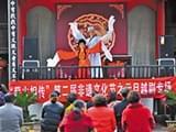 辞旧迎新 甬城节日文化活动精彩纷呈