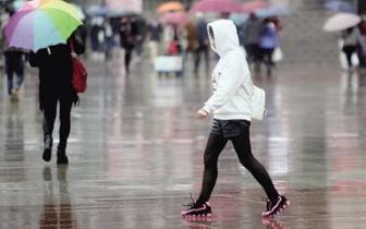 福州27日起三天升温又降雨 市区最高温或突破20℃