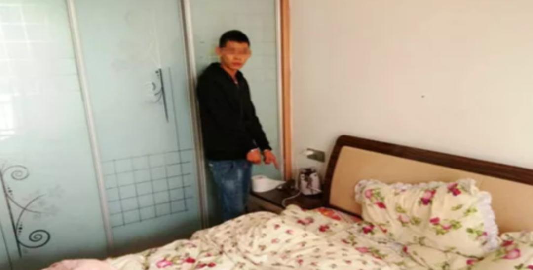 仁寿一95后入室抢劫 警方48小时成功将其抓获归案