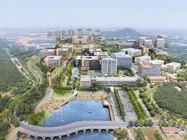 青岛理工大学主校区2020年移至西海岸