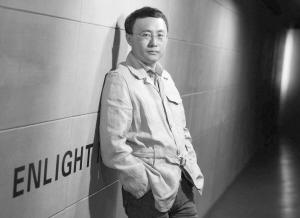 光线传媒5年内净利增长逾3倍 王长田的小目标是迪士尼