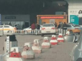 国家一级裁判吐槽长春龙嘉机场出租车乱象