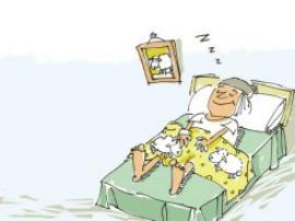 研究显示睡眠少影响心理健康和记忆力
