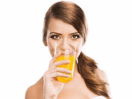 果汁喝多也伤肝?养肝你要这样做