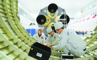 沪航天今年任务:16次发射将创建院57年之最