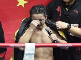 邹市明落败后申诉未得到WBO支持:有人暗动手脚
