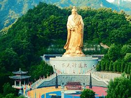 《奇境栾川·自然不同》旅游宣传片亮相