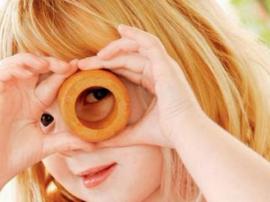 养眼护眼多吃这五种食物