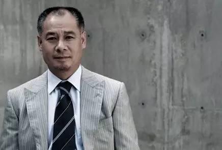 体操王子李宁 要在江干建一座中央公园