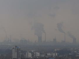 空气污染若达红色预警 青岛中小学幼儿园要停课