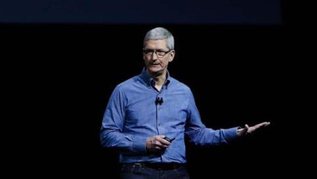 外媒:欧盟将裁定苹果补缴10亿欧元税款