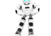 编程猫与优必选合作 强强联合打造智能教育机器人