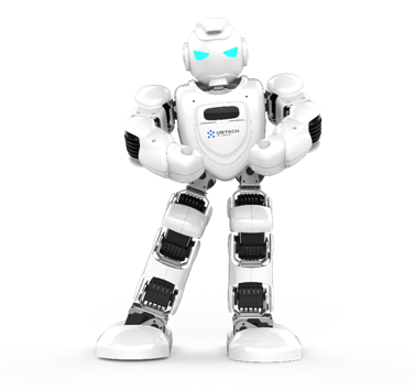 图为AlphaEbot