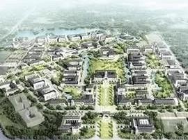 青岛大学胶州校区年底开建 将开展国际合作办学