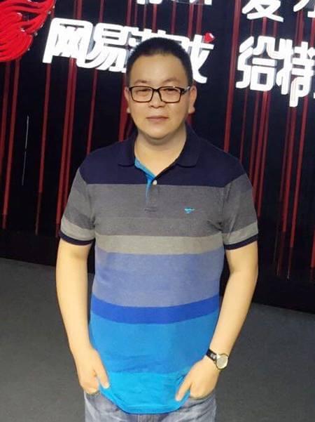 《劲舞团》手游产品经理——徐喆