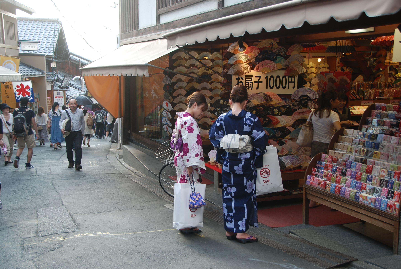 你最喜欢和讨厌日本的什么?