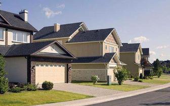美国房市持续升温 旧房年销量再创新高
