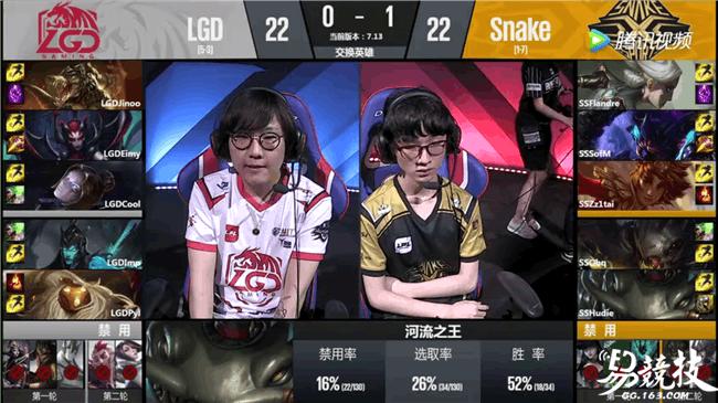 LPL夏季赛:Mystic五杀达成!WE 2:0轻取OMG