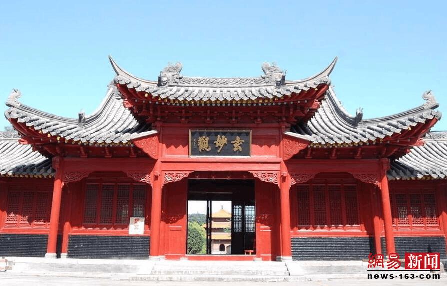 我为荆州当导游:探访九老仙都 寻觅荆楚古老传说