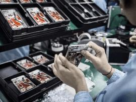 外媒:新机来临 亚洲手机供应链厂商已准备就绪