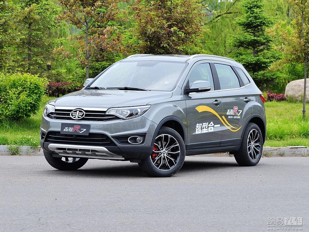 将推出MPV车型 曝一汽吉林未来新车计划