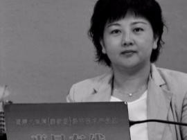 大亚湾海洋渔业局长费霞 拟任惠城区副区长