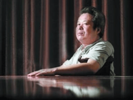 黄冈著名诗人柳忠秧因突发心机梗塞去世