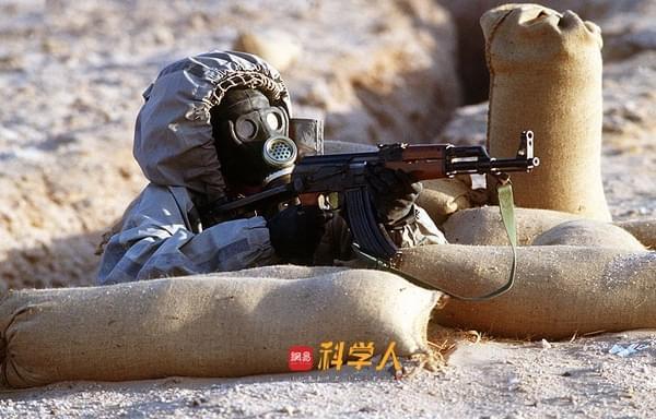 叙利亚化武袭击背后 制造沙林毒气容易到什么程度