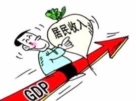 前三季度三门峡农村居民可支配收入增速河南第一