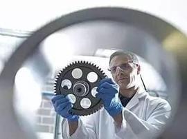 德国10月份工业产出连续第二个月下降