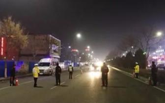 醉酒女子殴打民警 被派出所依法刑事拘留