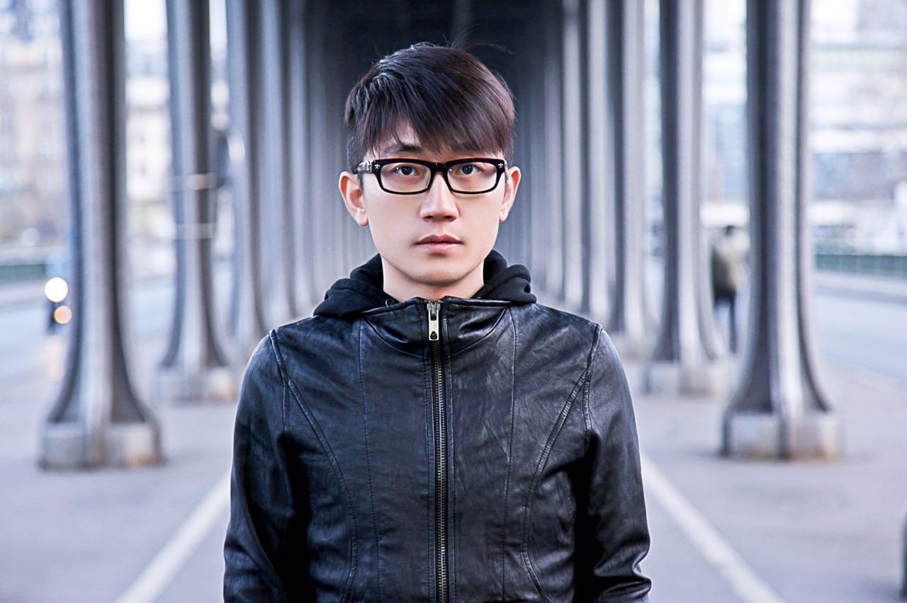 金志文新曲《远走高飞》上线 小长假献音乐之旅