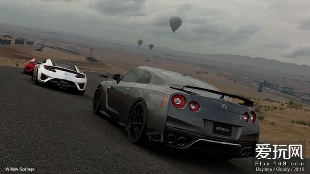 E3现场报:这次《GT Sport》是如何引领业界的?