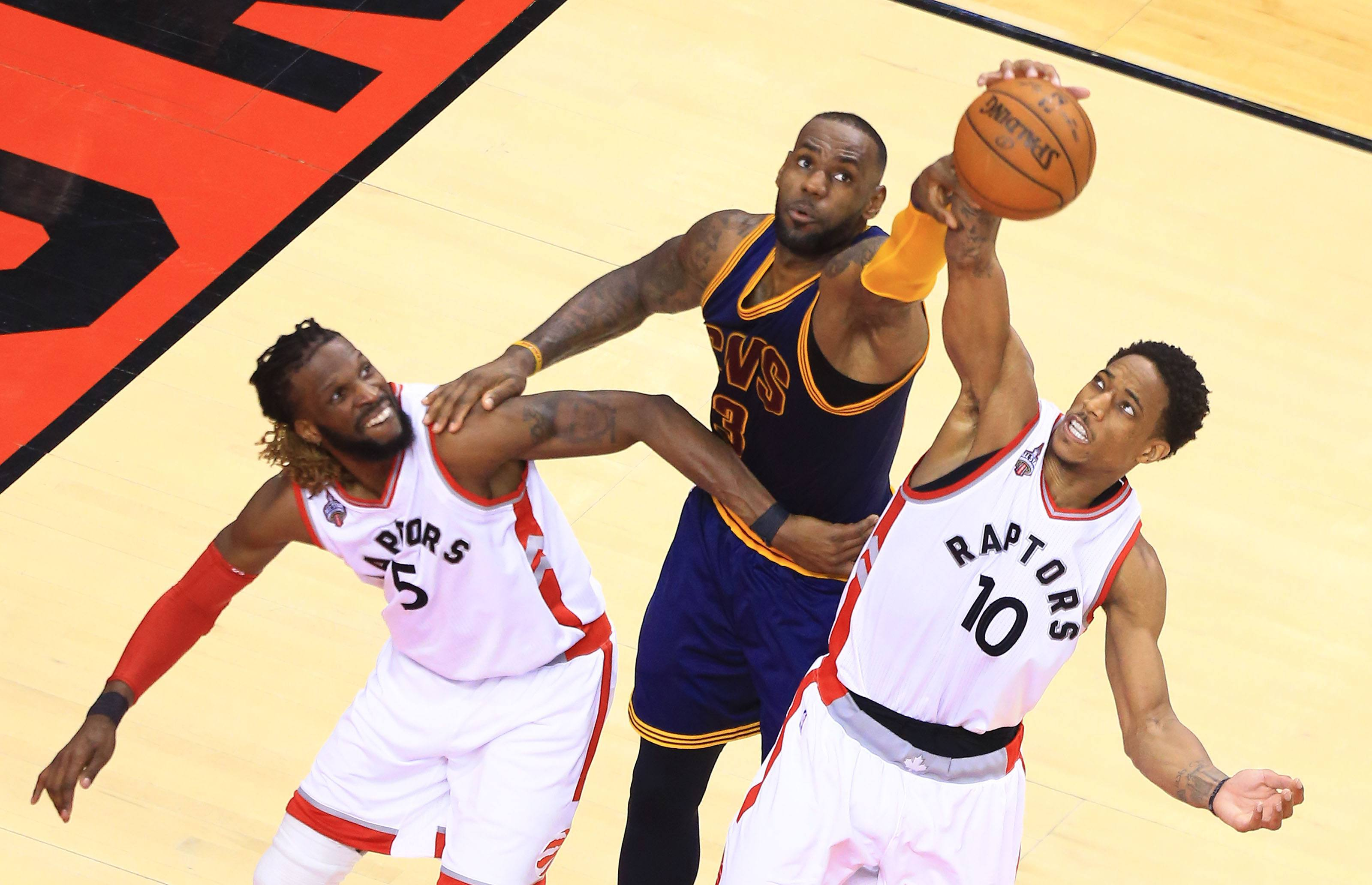 NBA最新夺冠赔率:火箭勇士并列第一 绿军遭看衰
