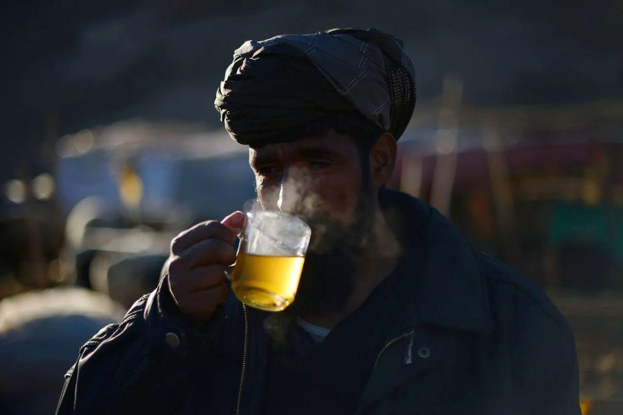 这种国外卖不掉的咖啡,却横扫国内84%的市场