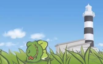 你蛙一言不合去旅行,你却连他去过哪里都不知道?
