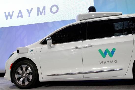 谷歌庆祝自动驾驶测试里程突破500万英里