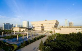 携手故宫博物院 太原古县城将建国宝级博物馆