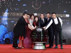 闽南古镇携手亚洲美业大赛 传统与国际时尚完美对接