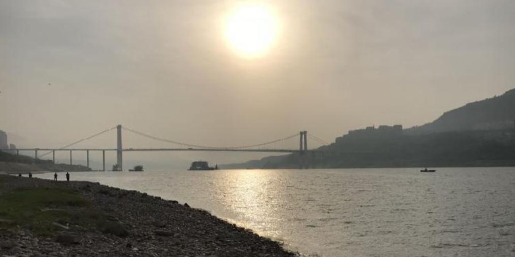 长江主汛期6月到来 三峡水库加快腾库迎汛